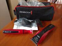 Remington HC5356 Hair Clipper Razor and Detail Trimmer