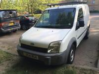 LPG Ford Connect 1.8