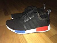 Adidas NMD r1 og's size 9