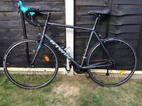 Twin 500 SE Road Bike (size 60)