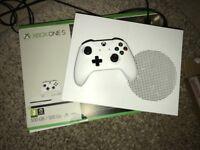 Nearly New Xbox One S 500GB