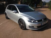 REDUCED 4 QUICK SALE 2013 2.0 TDI GT