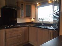 Preowned Cheap Luxury Static Caravan For Sale Bridlington Beach Sea Views 12 Month Small Quiet Park