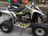 Ltz 400 quad