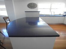 CAESAR-STONE KITCHEN BENCH TOPS & CROWN IMPERIAL SINK FOR SALE Tarragindi Brisbane South West Preview