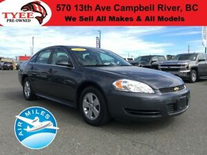 2010 Chevrolet Impala LT Remote Start Bluetooth
