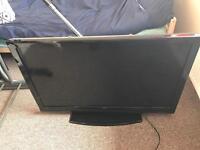"""Bush 40"""" LCD TV"""