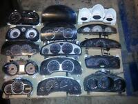 Car Speedometer Gauge Cluster for a Lot of Cars
