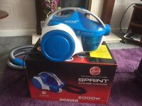 Hoover Sprint 2000w