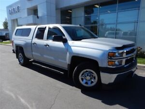 2015 Chevrolet Silverado 1500 WT SHOWROOM