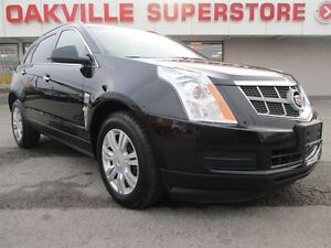 2012 Cadillac SRX 3.6L V6 | ACCIDENT FREE | LEATHER | BLUETOOTH Oakville / Halton Region Toronto (GTA) image 3