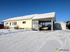 289 000$ - Bungalow à vendre à Gatineau Gatineau Ottawa / Gatineau Area image 1