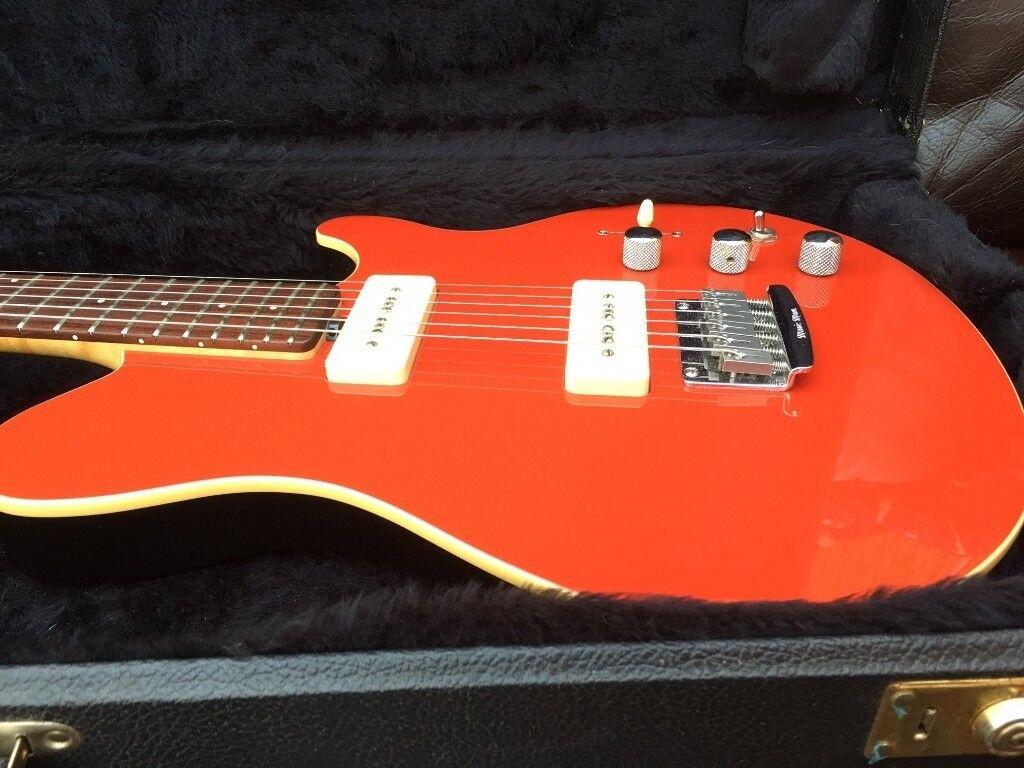 Ernie Ball Musicman Axis Sport Usa Mm90 Piezo 1999 In Carlton