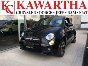 2016 Fiat 500 *PERFECT VEHICLE FOR EVERYONE*