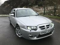 54/2005 MG ZT+ 2.0 CDTI DIESEL TOP SPEC MINT CONDITION GREAT RUNNER MUST SEE BARGAIN!!