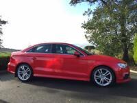 Audi A3 2.0 tdi sline saloon Nav *Immaculate car*
