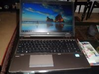HP PROBOOK 6570b INTEL CORE i3 GREAT LAPTOP.