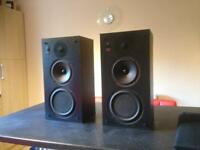 Celestion ditton 3 way speakers