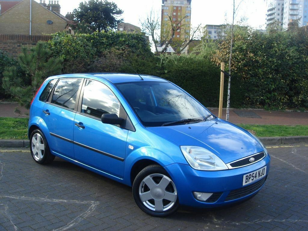 2005 ford fiesta 1 4 flame 5 door immaculate in ilford london gumtree. Black Bedroom Furniture Sets. Home Design Ideas