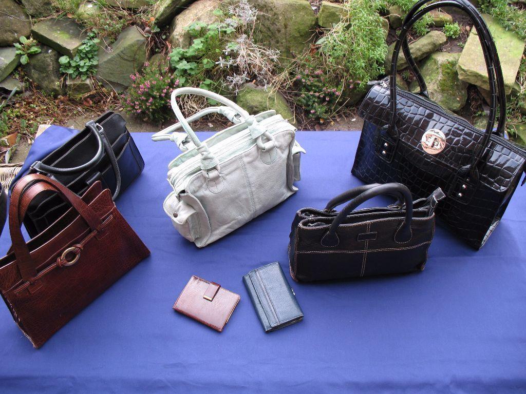 Lakeland Laptop Bag Franklincovey Selection Handbags Purses Osprey Viyella Vintage Debenhams James Las Black Leather