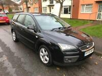 Ford Focus Estate Automatic