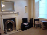 3 Bedroom Ground floor Flat near the Centre