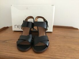 NEXT New Signature Range Sandals, Size 6