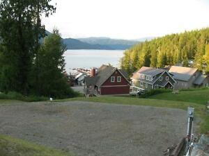 SHUSWAP LAKE, WILD ROSE BAY PROPERTIES, EAGLE BAY, BC