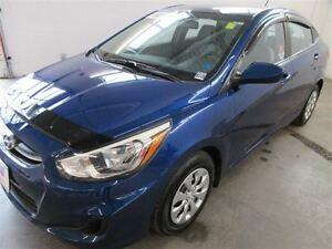 2015 Hyundai Accent GL! HEATED! ONLY 37K! SAVE!