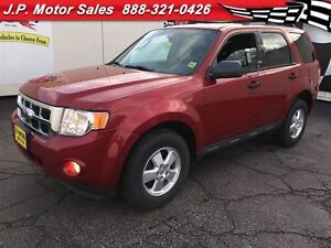 2011 Ford Escape XLT, Automatic