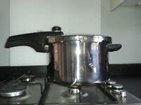 Immaculate Prestige Pressure Cooker For Sale