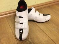 Specialized road cycling shoes
