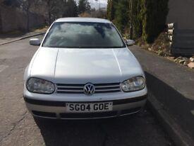VW golf petrol 1.4 good mileage,