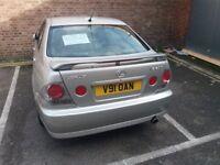 Lexus i200
