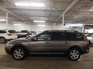2011 Volvo XC70 3.2L AWD Level Ill