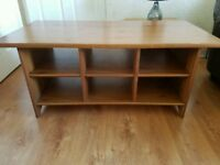 Leksvik Ikea Coffee table / tv unit