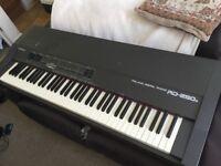 Roland Digital Piano - RD - 250s. **Free**