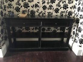 Hall/dining room sideboard