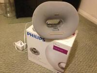 Philips I-pod speaker