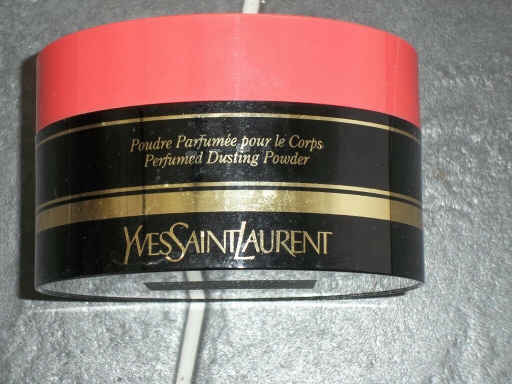 Powder FarnboroughHampshire Gumtree Perfumed Laurent 150g Yves Dusting NewIn Saint OPkiuXZ