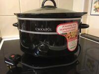 Original Crock Pot slow Cooker