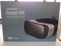 "Samsung Gear VR Headset ""As New"""