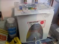 Hyco Water heater with Expansion Vessel kit