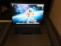 "Apple MacBook Pro 15"" Late 2016 Touch Bar Model"