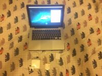 MacBook Pro 13-inch Mid 2010, 8GB Ram, 128GB Solid State HDD