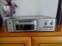 Sony MDS-S1 Mini Disc Player Wanted.