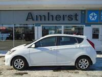 2014 Hyundai Accent GS Heated Seats