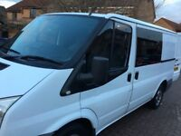 Ford Transit 85 T260s FWD