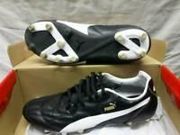 PUMA Classico SG Mens Football Boots Size 9