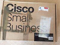 Cisco Small Business SLM2024 Gigabit Switch